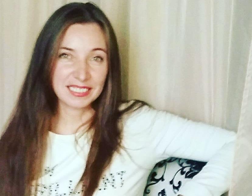 Ольга Юрасова: биография, личная жизнь