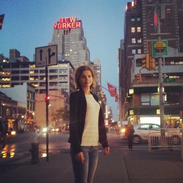 YouTube блогер RedAutumn (Ольга Михневич), ее биография и личная жизнь.