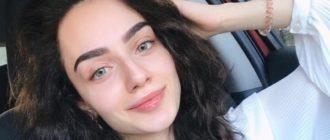 Анна Егоян: биография, личная жизнь, семья