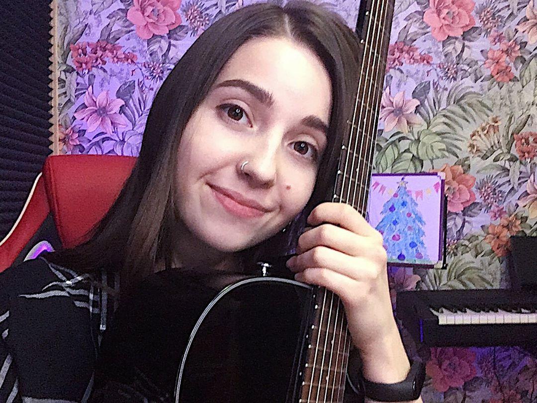 Koshkamoroshka (Юлия Кошкина): биография, личная жизнь, песни