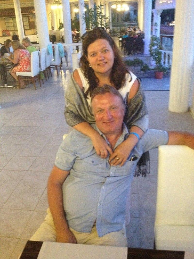 2VINA (Анастасия Тювина) родители