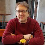 Евгений Шитов: биография психотерапевта