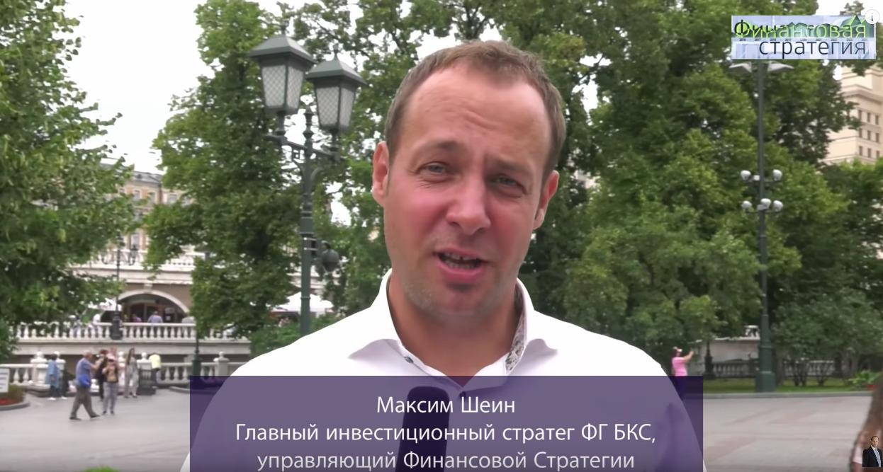 Максим Шеин: биография, карьера