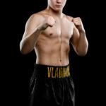 Владимир Мышев: биография боксера
