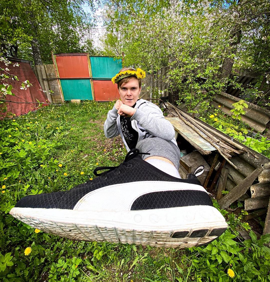 Дмитрий Дрожжин: биография и личная жизнь youtube-блогера