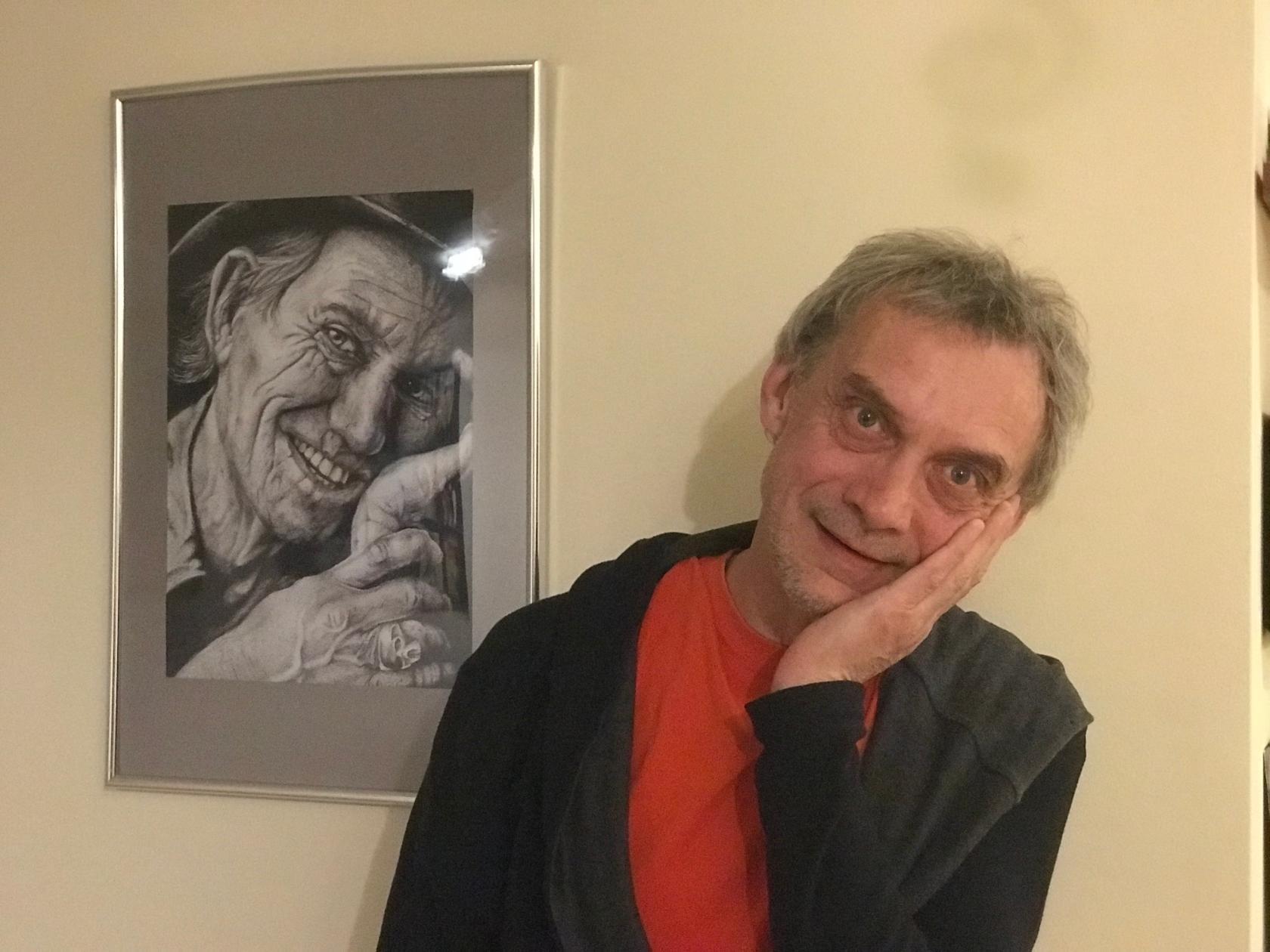 Игорь Журавлев: биография, личная жизнь, семья