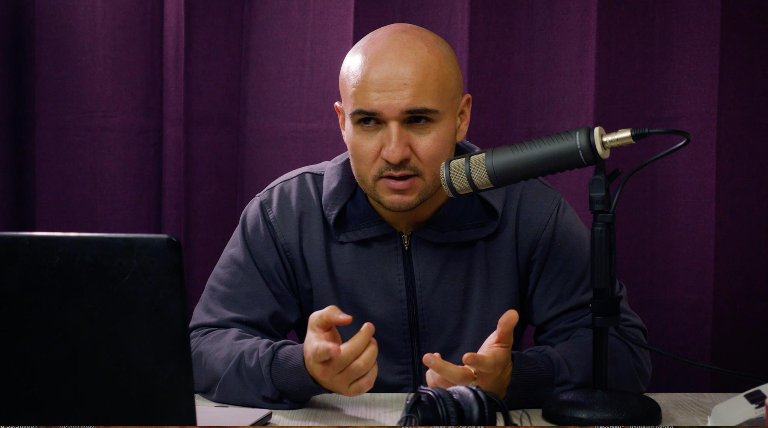 Назар Илишев: биография автора YouTube канала «ВДУМЧИВО ОБО ВСЕМ»