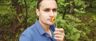 Михаил Лидин: биография блогера-скептика