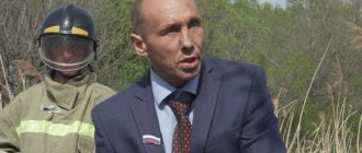 Виталий Наливкин (Андрей Неретин): биография