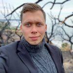 DrKru (Никита Крупский): биография блогера из США