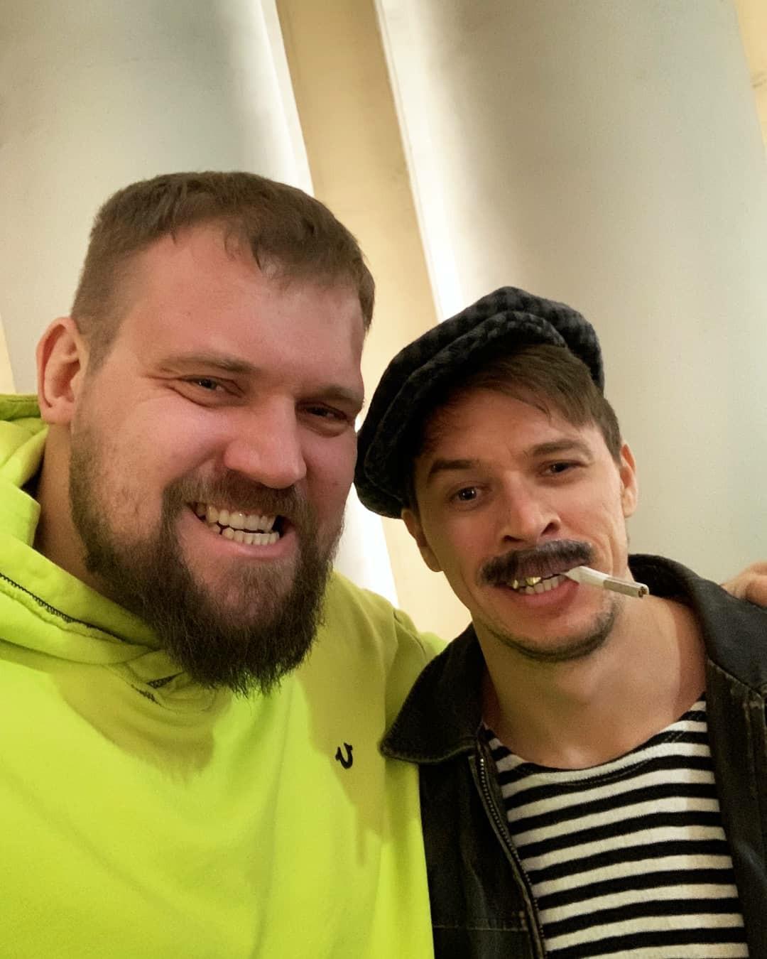 Виталий Орехов (Батя): биография YouTube блогера