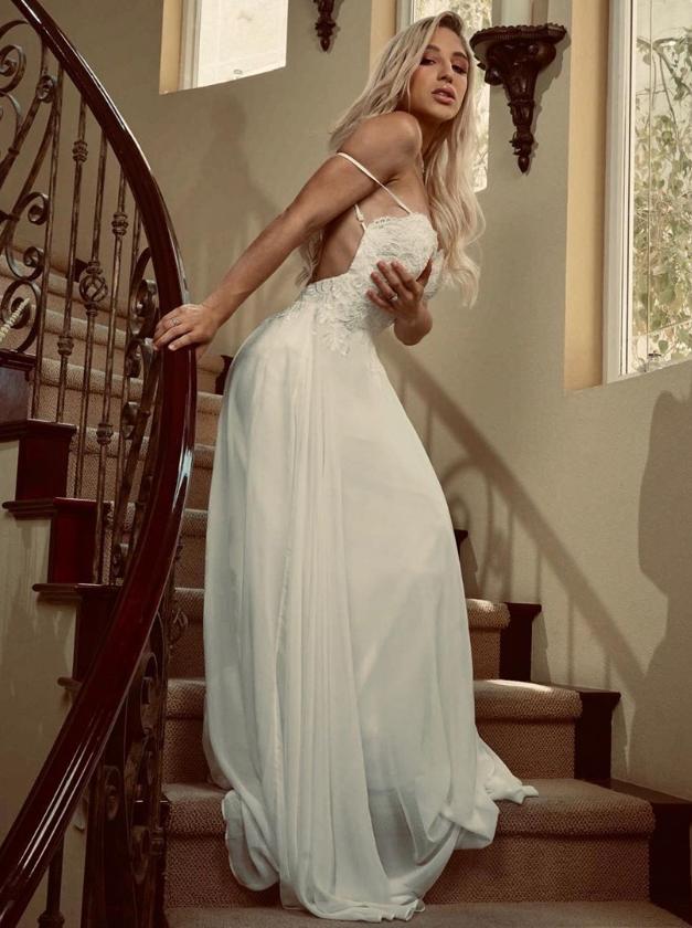 Модель, актриса adult-кинематографа Абелла Дейнджер (Abella Danger), ее биография и личная жизнь.