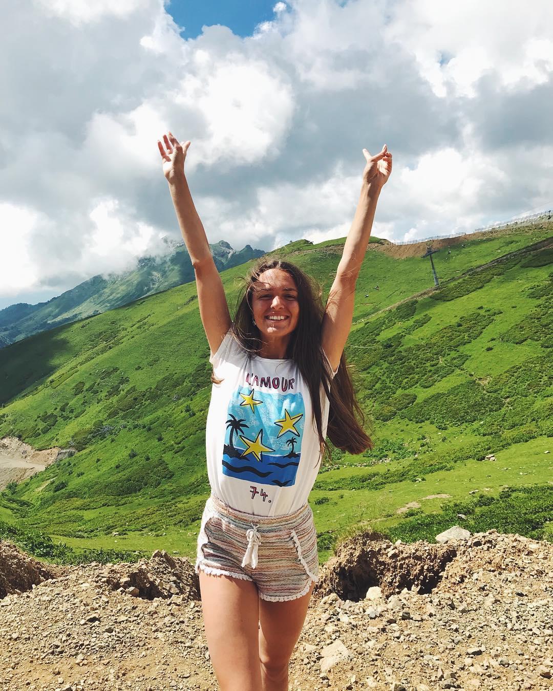 Daria Jay (Дарья Джей): биография блогерши