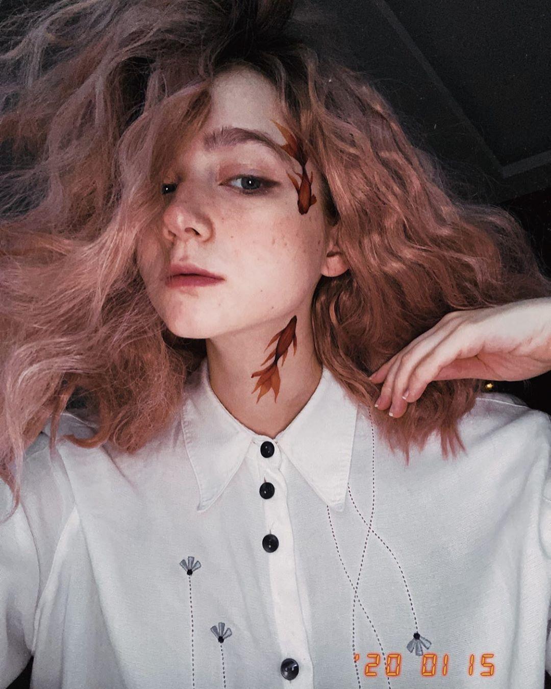 Эвелина Кошкина (Эвелинушка): биография блогерши