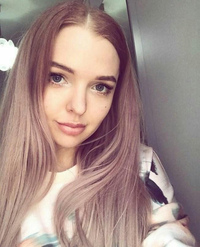 Алиса Лисова: биография блогерши
