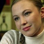 Елена Бояршинова: биография актрисы
