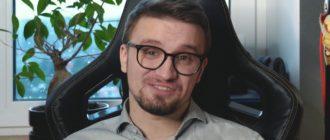 Игорь Линк: биография блогера