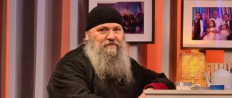 Иеродиакон Герман (Рябцев): биография, факты из жизни