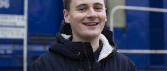 Степан Путило: биография создателя Telegram-канала «NEXTA»