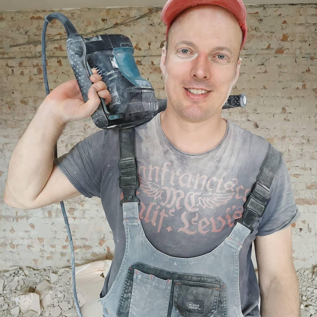 Павел Сидорик: биография блогера и автора YouTube канала «Ремонт и Отделка»