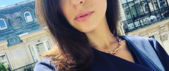 Алина Еременко (Henessy): биография актрисы