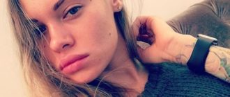 Анастасия Бакеева (Willa, Lady Shy): биография актрисы
