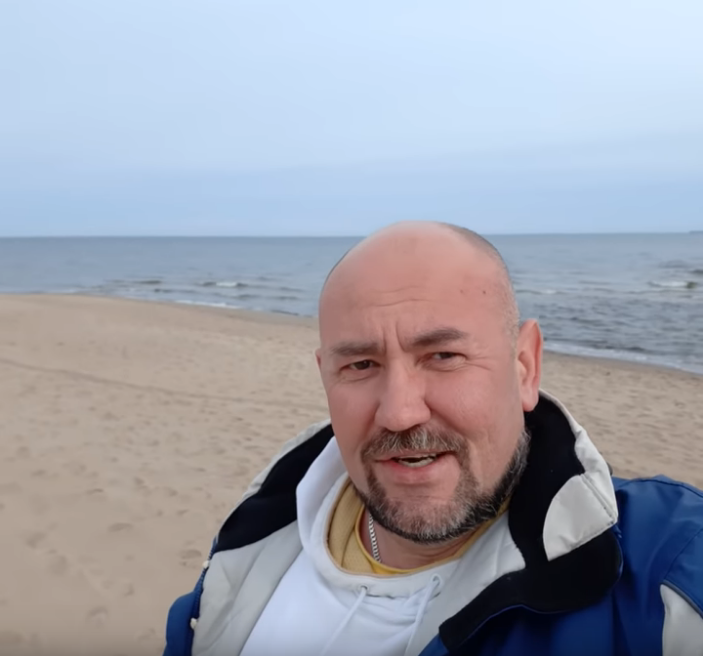 Максометр лв: биография YouTube блогера