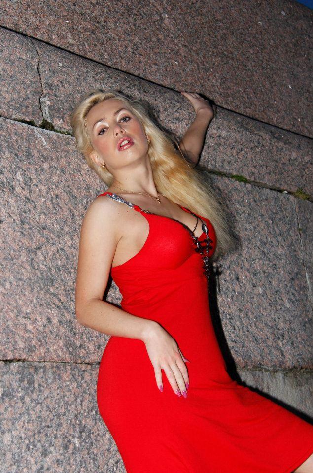 Isabella Clark (Ирина Щербакова): биография актрисы