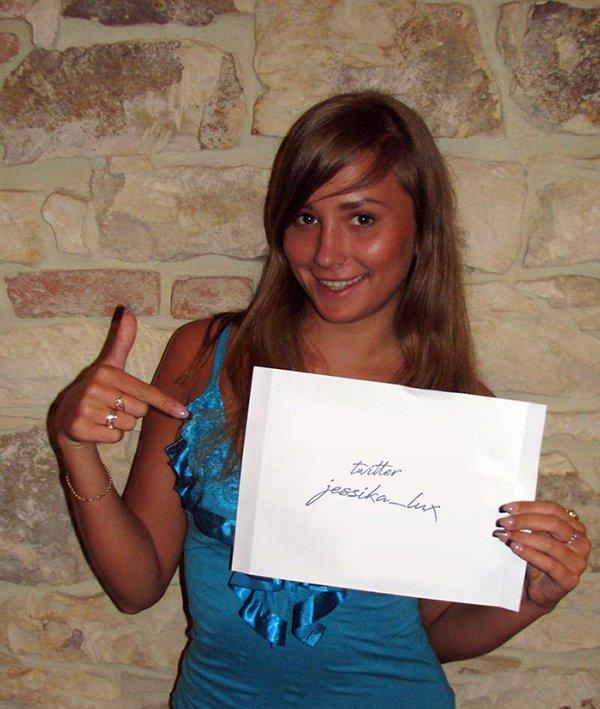 Jessica Lux (Дарья Никишина): биография актрисы