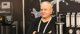 Виктор Корженевский: биография, деятельность