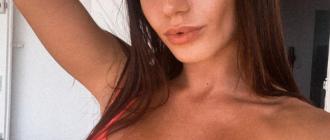 Lana Roy: биография актрисы