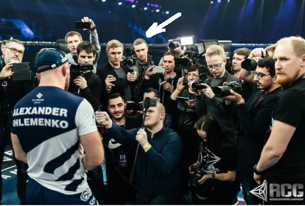 Александр Лютиков: биография спортивного журналиста
