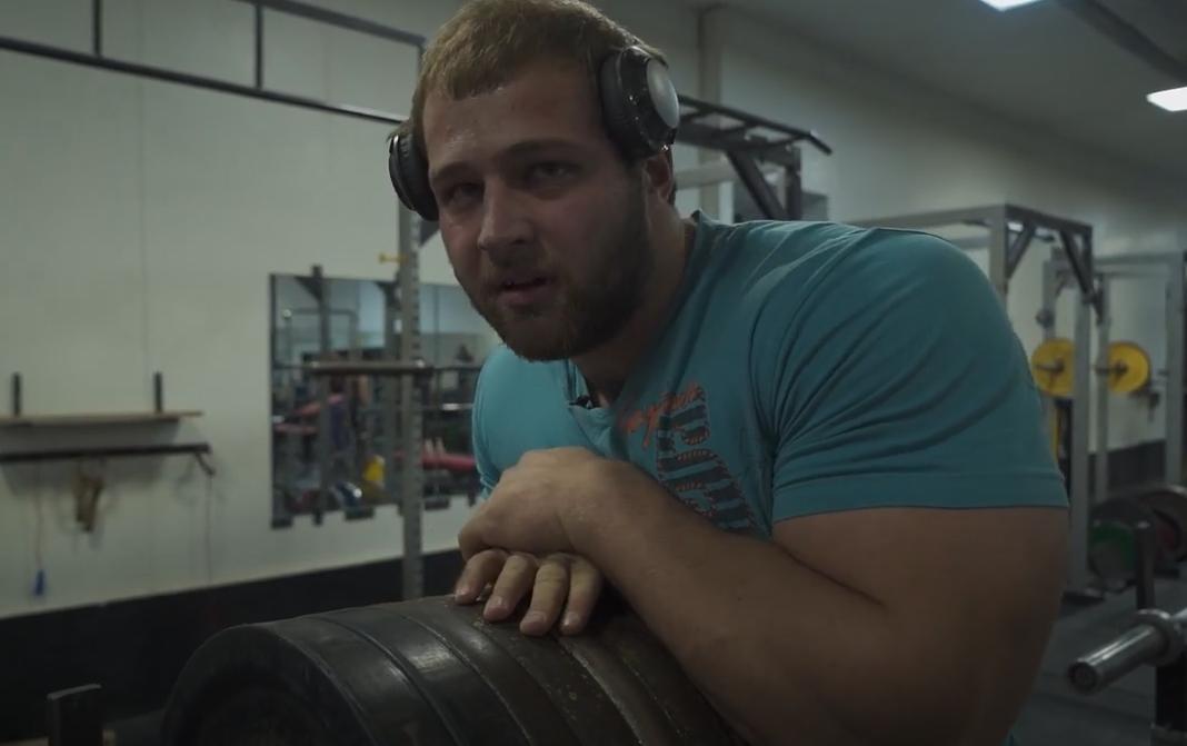 Андрей Смаев: биография спортсмена