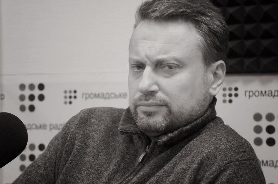 Землянский Валентин Валентинович: биография, деятельность