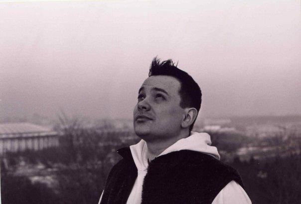 Владимир Чиняев (ChinKong): биография саунд-продюсера